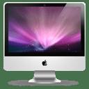 iMac 24-on-128